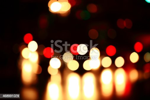 603907998 istock photo Defocused Street Lights 468991029