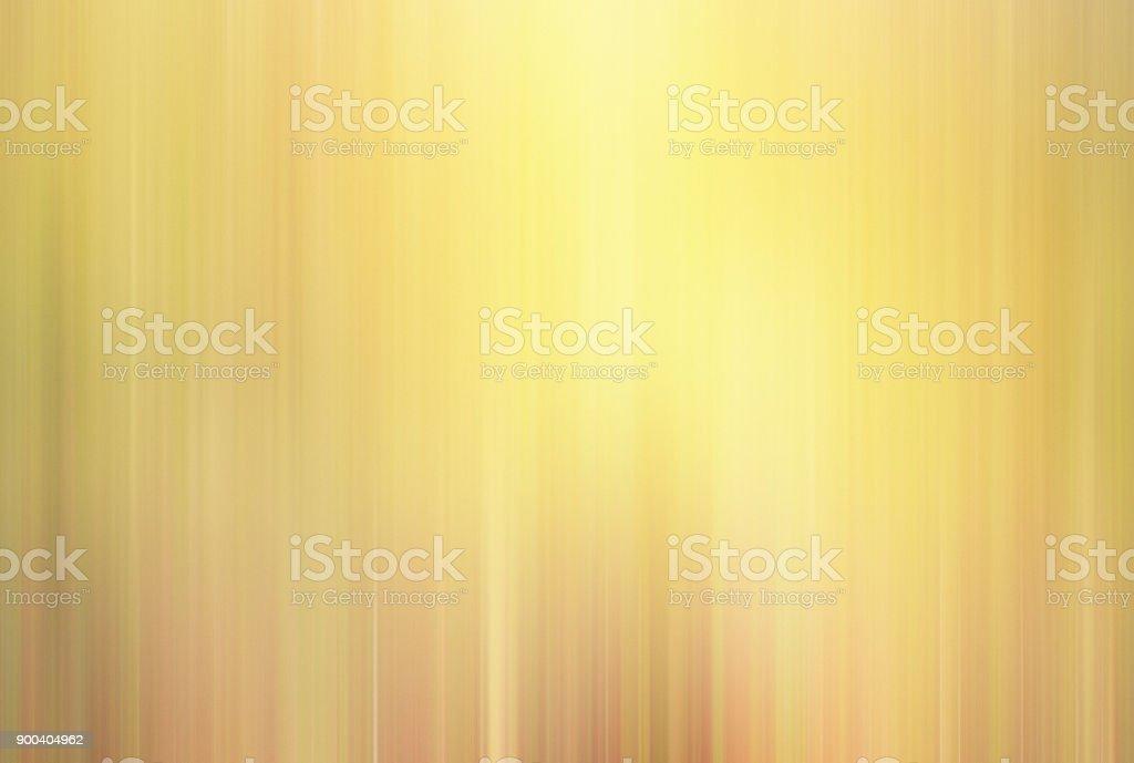 Defocused yellow background stock photo