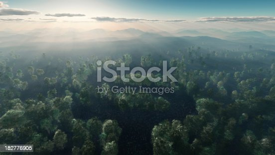 182797629istockphoto Deforestation 182776905