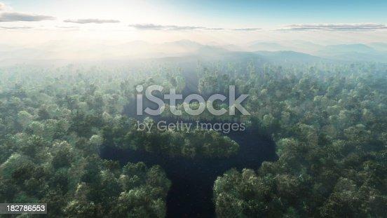 182797629istockphoto Deforestation 182786553