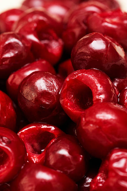 defrost cherry - defrost stock pictures, royalty-free photos & images