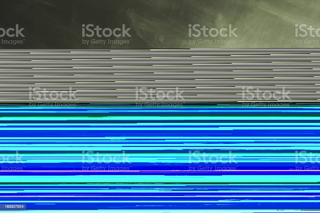 Defying stock photo