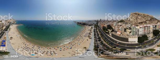 Degree aerial photo taken above alicante picture id1035194064?b=1&k=6&m=1035194064&s=612x612&h=v2ypo rvhh1rhfbml1esi9doimwh4v8tzrvdjjlyqhi=