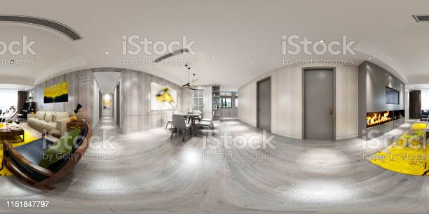 Degrees modern living and dining room 3d render picture id1151847797?b=1&k=6&m=1151847797&s=612x612&h=pqulqzm7lcarbctckrm1jjfshalekszrv55c r08hb4=