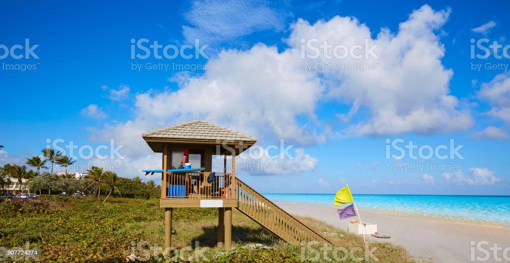 Del Ray Delray beach Florida USA stock photo