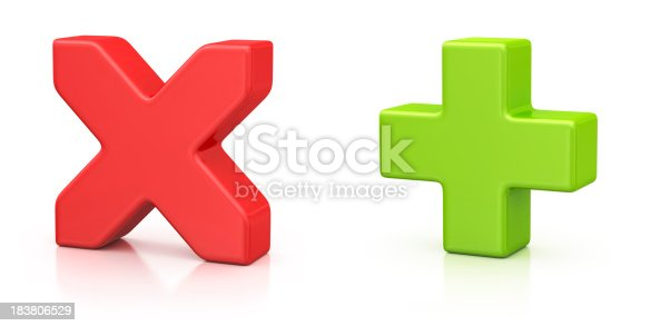 istock delete and add sign 183806529
