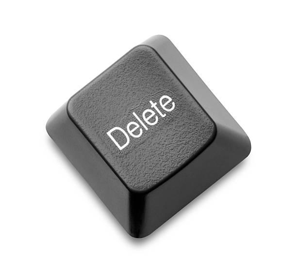 Delete Key – Foto