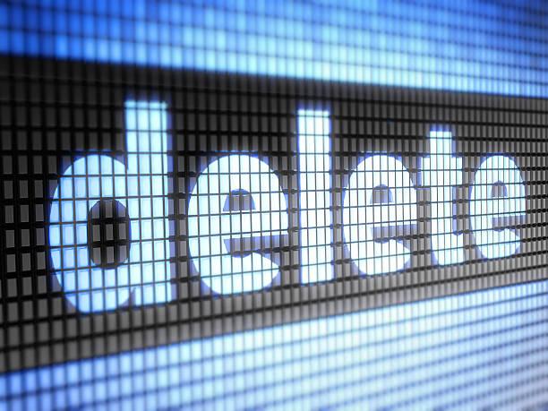 delete - delete key stock photos and pictures