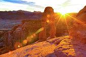 Delicate Arch at Utah