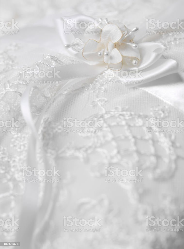 Delicate Lace royalty-free stock photo