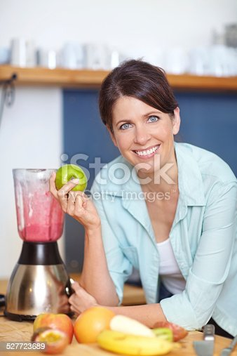 512979895istockphoto Delicious and so healthy! 527723689