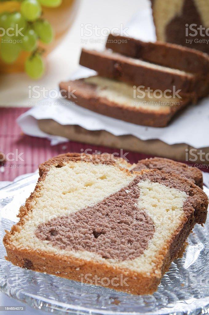 Pyszne ciasto zbiór zdjęć royalty-free