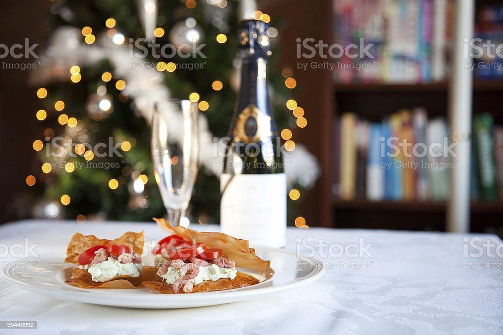 Köstlichen snacks – Foto