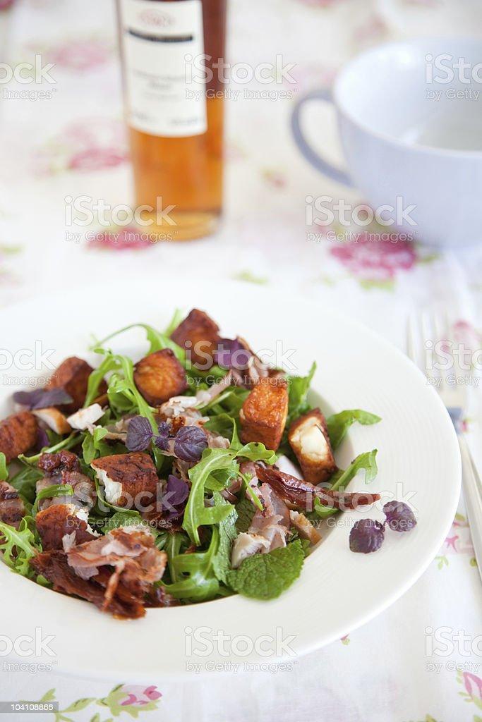 Köstliche Salat – Foto