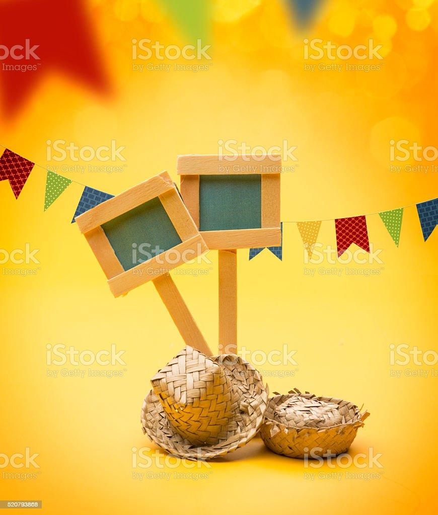 Deliciosos doces para a Festa Junina Festa brasileira - foto de acervo