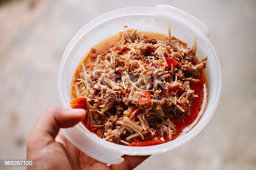 Delicious Thai Food - Stockowe zdjęcia i więcej obrazów Bez ludzi