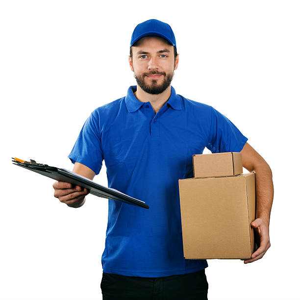 royalty free delivery person pictures images and stock photos istock