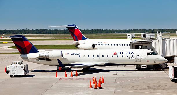 Delta airlines – Foto
