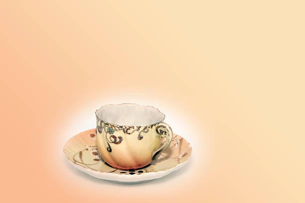 demitasse cup - mokkatassen stock-fotos und bilder