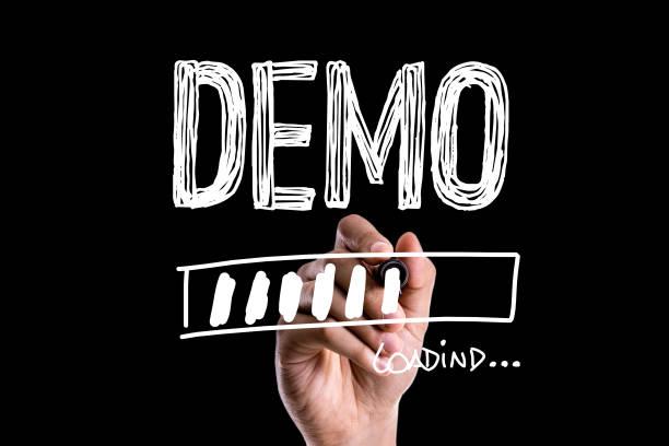- demo - kostenlose webseite stock-fotos und bilder
