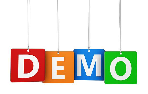 demo-bunte tags - kostenlose webseite stock-fotos und bilder