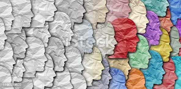 1190039622istockphoto Demographic Change 1190039622