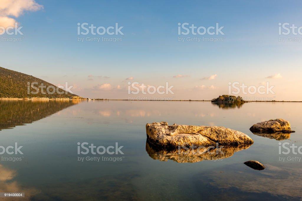 Demre, Antalya - Türkiye.  Beymelek sebebi Demre, Antalya - Türkiye. stok fotoğrafı