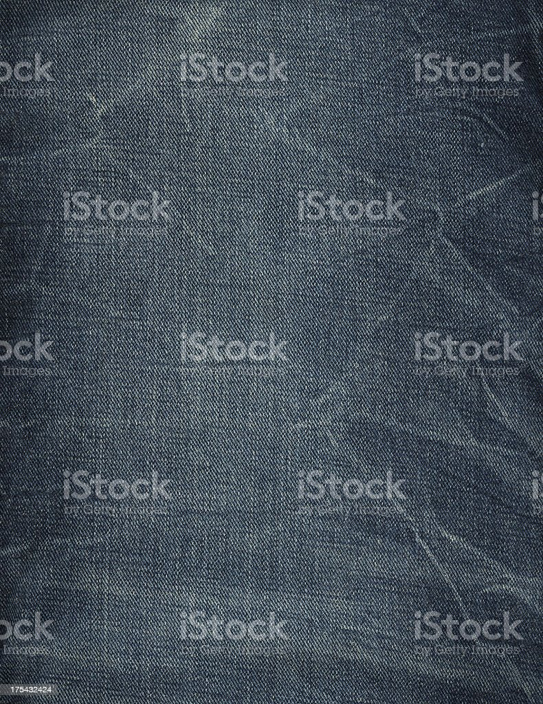 denim background royalty-free stock photo