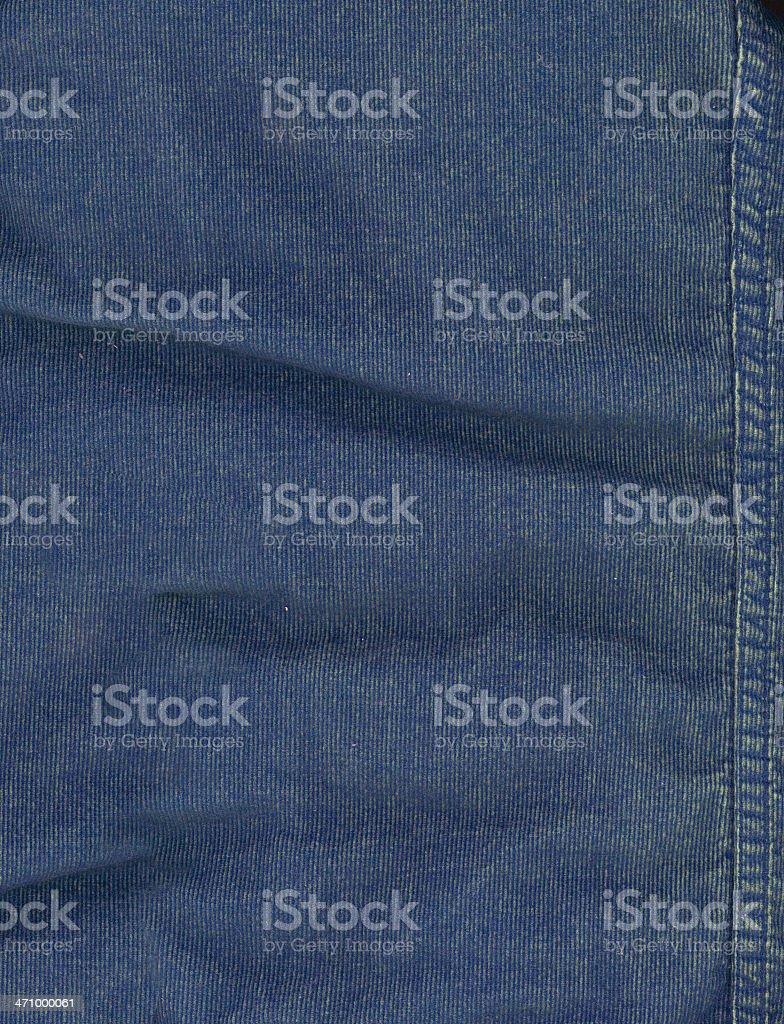 Denim Fabric; 6.6mp stock photo