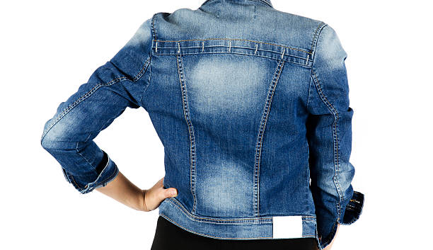 17,802 Denim Jacket Stock Photos, Pictures & Royalty-Free Images - iStock