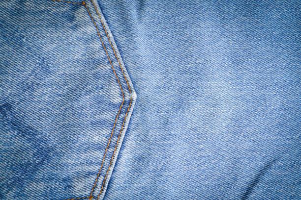 denim-Jeans Textur Hintergrund – Foto