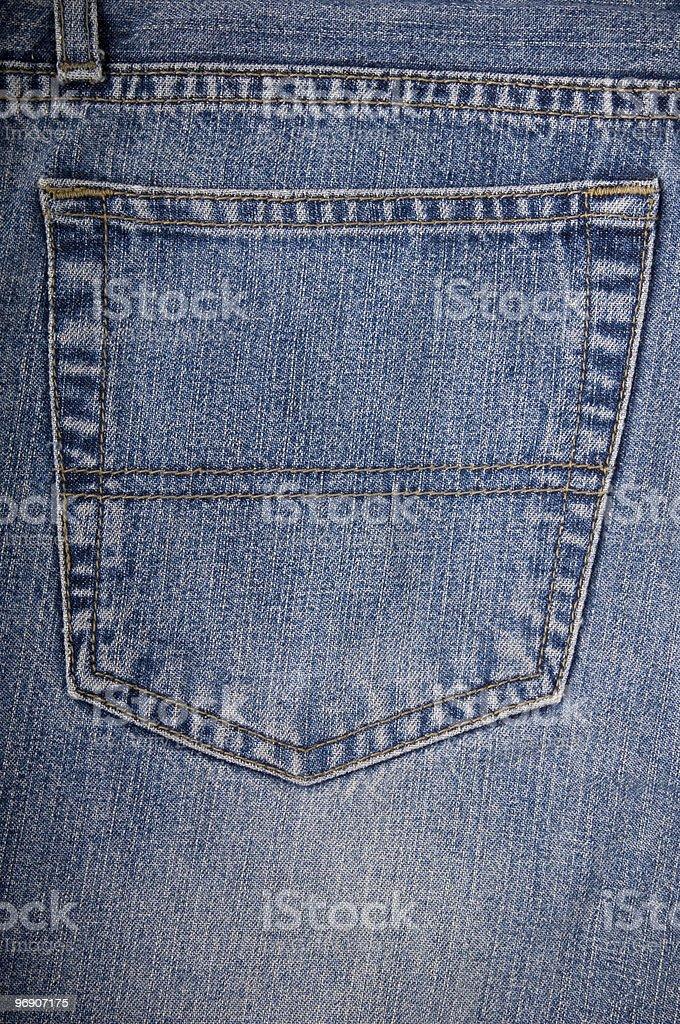 denim jeans background 1 royalty-free stock photo