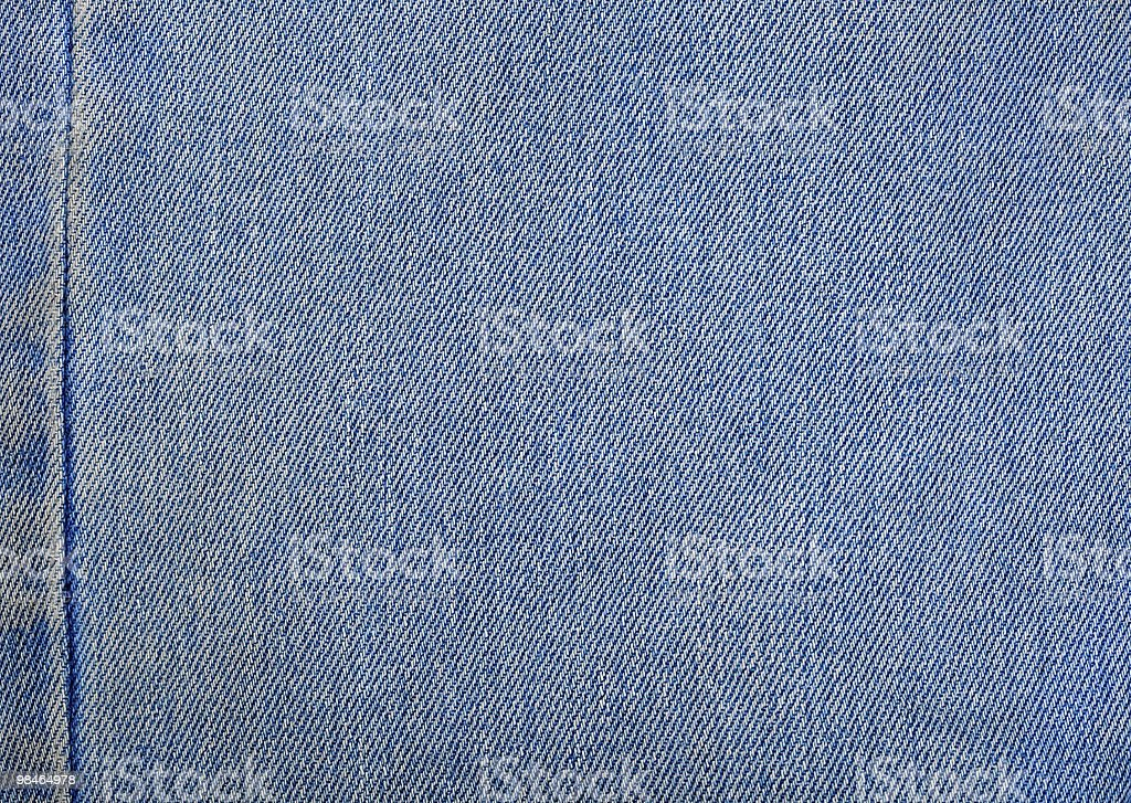 Denim Jeans Background royalty-free stock photo