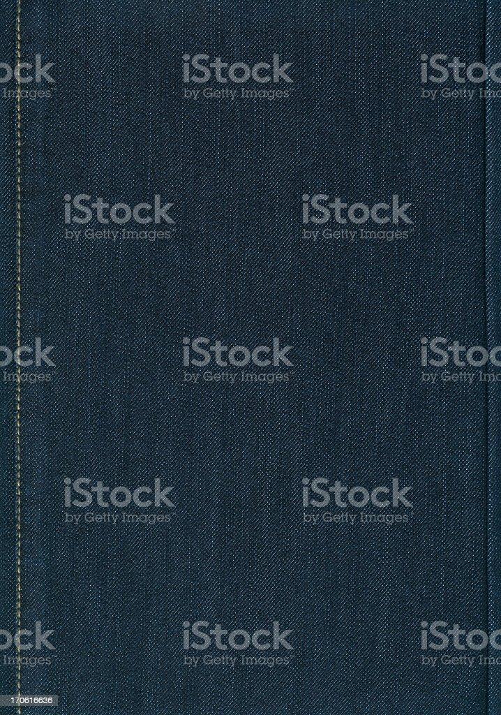 Denim Texture stock photo