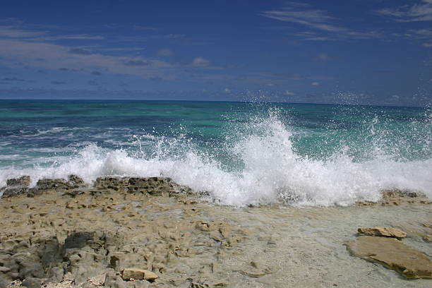 Denis Island-Seychellen – Foto