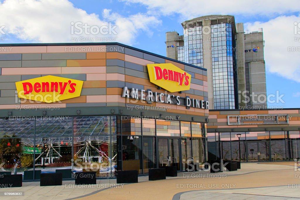 Foto De Denny E American Diner E Mais Fotos De Stock De Alimentacao Nao Saudavel Istock