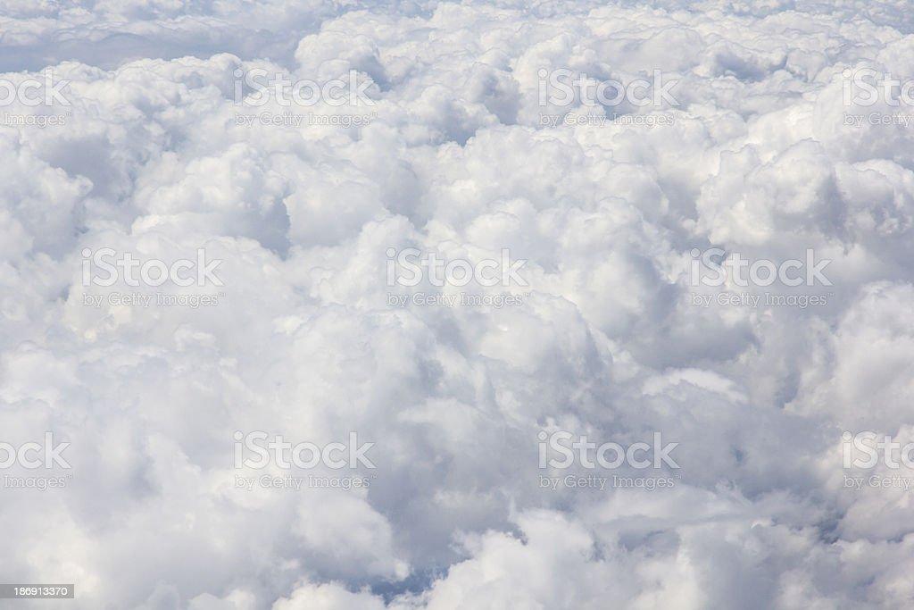 density cloud royalty-free stock photo