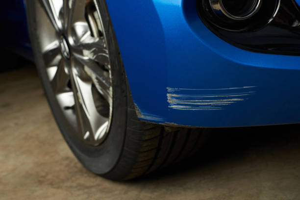 dent car scratch - dent stock pictures, royalty-free photos & images