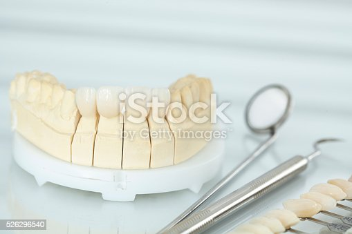 istock Dental health care 526296540
