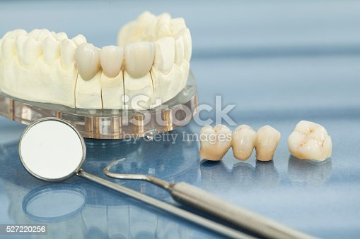 istock Dental health care 527220256