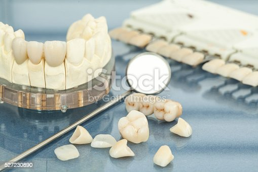 istock Dental health care 527230890