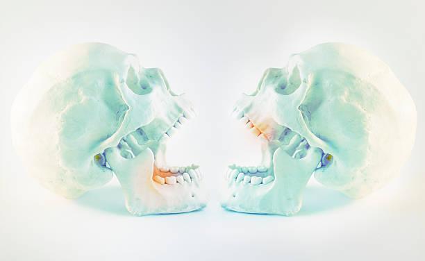dental thema - trauer abschied tod stock-fotos und bilder