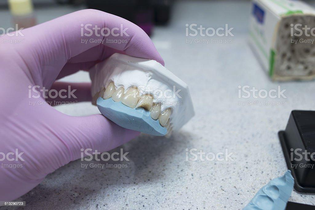 Dental stock photo