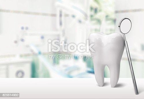 istock Dentist. 825514932