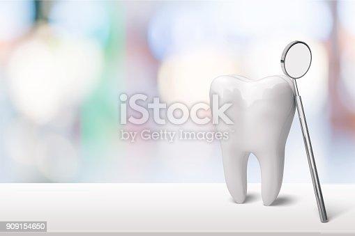 istock Dentist. 909154650