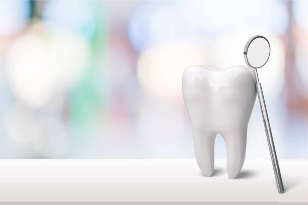 dentist. - teeth stock photos and pictures