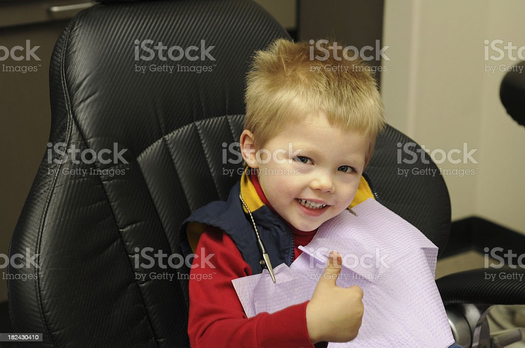 dentists office royalty-free stock photo