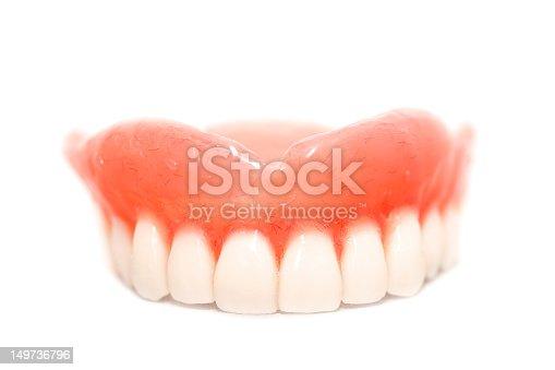 istock Denture 149736796