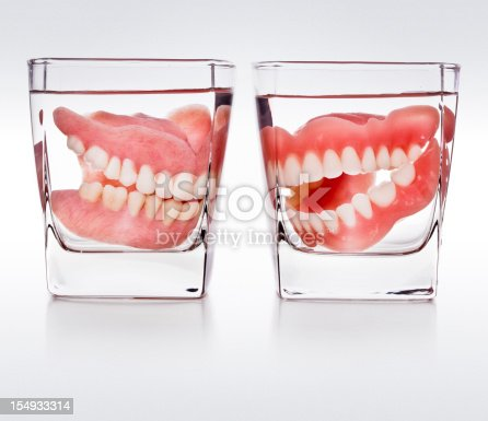 istock dentures in a glass of water 154933314