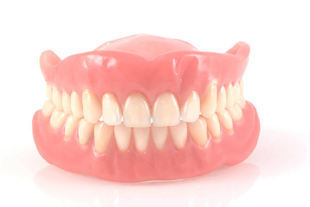 Dentaires. - Photo